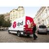 DPD Кыргызстан-Доставка грузов и посылок в Россию,  Казахстан