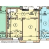 "23 000$ США! ! !  Срочно! ! !  Продаю 1 квартиру,  39м2,  в новом,  строящемся доме комфорт класса от СК ""SF building"",  в ЖК ""А"