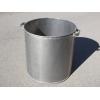 Бочка (бак,    кастрюля)    из нержавейки 85 литров c крышкой для засолки овощей.