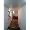 Продаю дом в с.  Константиновка,  13. 6сот,  3комнаты,  65м2,  сад,  хоз. постройки,  вода,  скважина,  отопление уголь,  септик