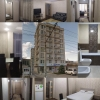 Сдается посуточно 2 комнатная элитная квартира в Центре
