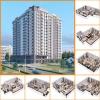 Специальное предложение от строительной компании «Алтын Курулуш» - первым 10 покупателям без % рассрочка на 48 месяцев!