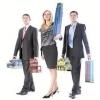 В агенство недвижимости АББАТ требуются менеджеры по продажам.