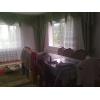 Срочно!  Продам дом со всеми удобствами и смебелью                                        с мебелю,       0777707222